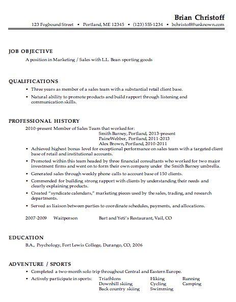 Sales Objective Resume 2 Sample Resume For Pharmaceutical Sample - marketing manager resume objective