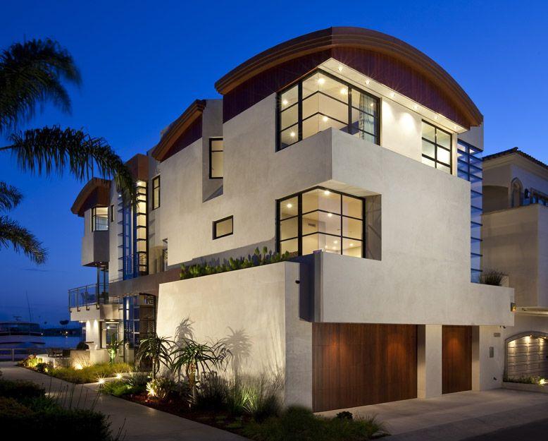 Kollin | Altomare | Architects - Pratto Residence