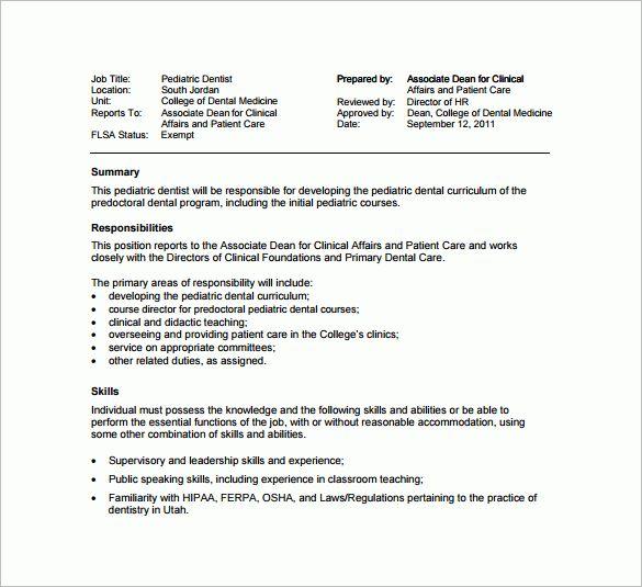 Dentist Associate Cover Letter   Env 1198748 Resume.cloud .