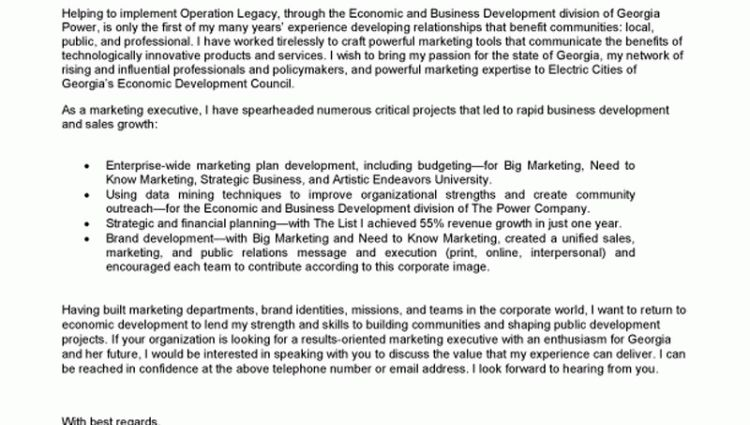 Marketing Manager Cover Letter Marketing Manager Cover Letter - marketing manager resume objective