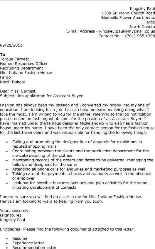 Manufacturing Manager Cover Letter Zaxa Tk