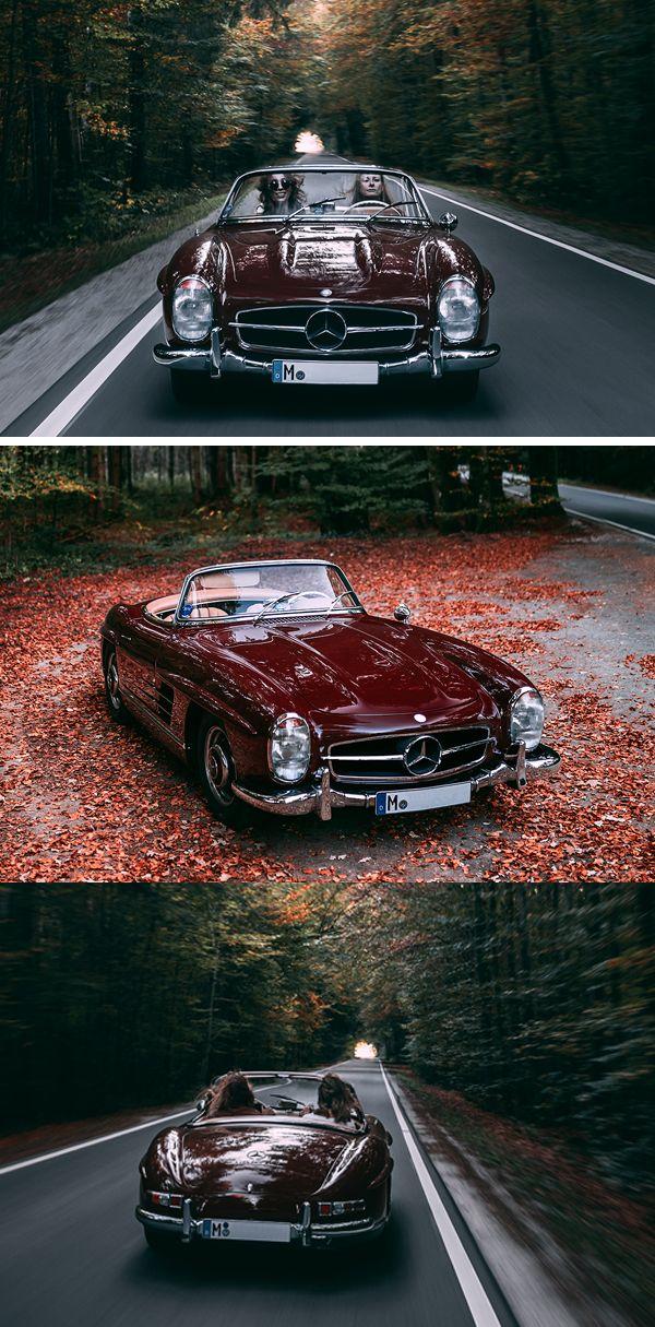 Red autuum.  📷 Stephan Bauer (www.stephanbauerphoto.com)