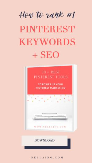 5 easy steps to create huge Pinterest exposure to your business + Pinterest keywords SEO