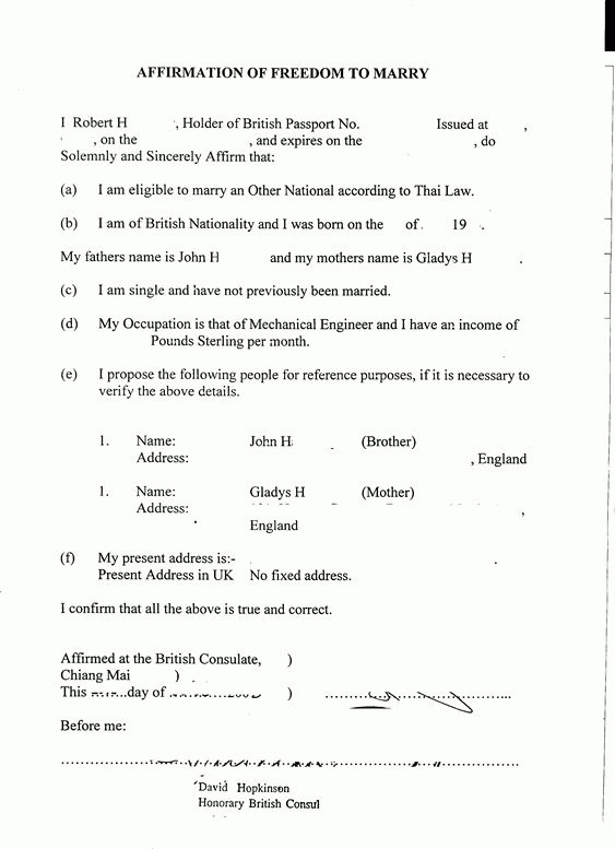 Parental Responsibility Agreement - Form Template  Sample lawpack