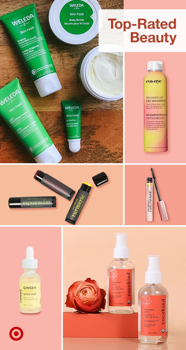 The reviews have spoken. Find skin care, natural makeup & beauty routine must-haves everyone's raving about.