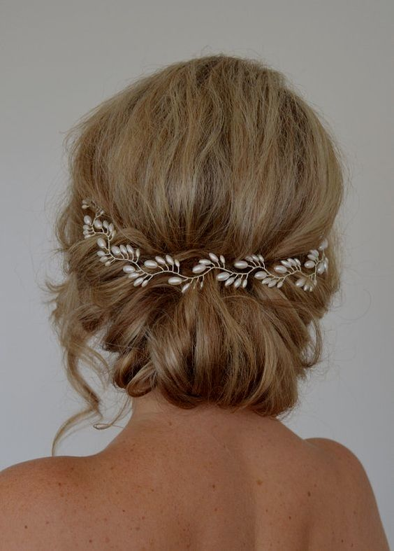 Bridesmaids Hairstyles Kids