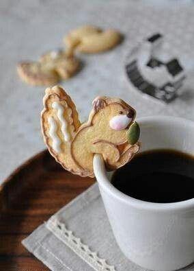 "FUN TeaTime Cookie Blessings ideas~""Hattie's TeaParty Time& Fun Whimsical Ideas""~"