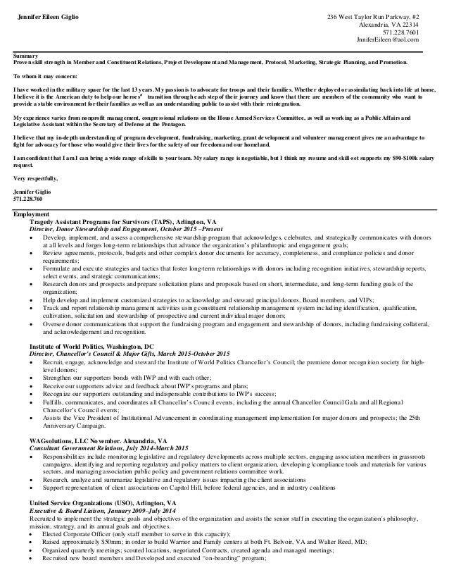 Legislative Assistant Sample Resume Sample Of Legislative Assistant