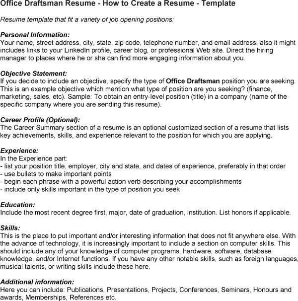 draftsman resume objective examples examples of resumes copy cad