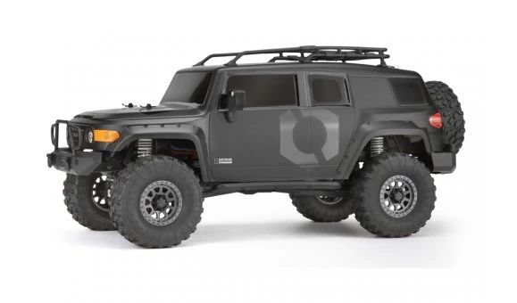 Venture Toyota FJ Cruiser RTR, 1/10 Scale, 4WD, Brushed, | Hobby Recreation Products
