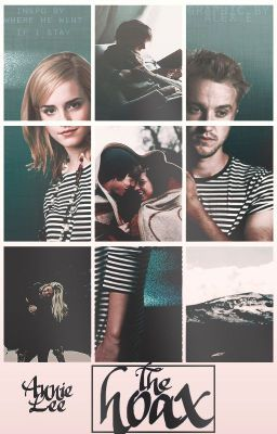 Read The Hoax (Dramione Story) [COMPLETE] #wattpad #fanfiction
