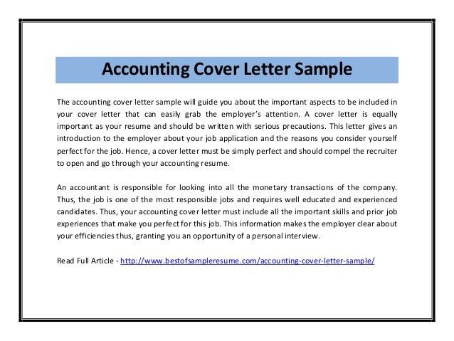 Plant Accountant Cover Letter | Cvresume.cloud.unispace.io
