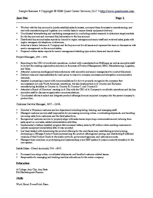 great resume words resummer co