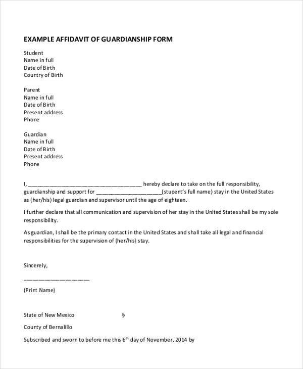 Affidavit Template Uk, How Do I Create An Affidavit Better Life .  Affidavit Template Uk