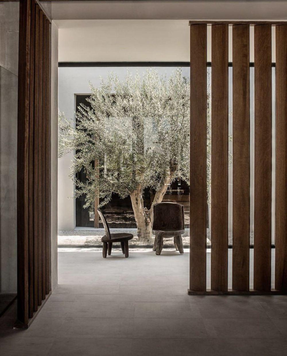 "N A T H A N L I N D B E R G on Instagram: ""Beautiful architecture. via @coterie.studio the Casa cook hotel, Kos :: Mastrominas Architecture #exteriordesign #greekinteriors…"""