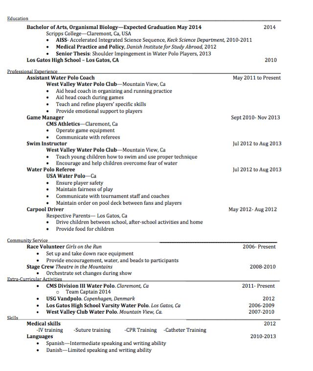 college instructor resume sample pleasant online teaching resume - Pilates Instructor Resume