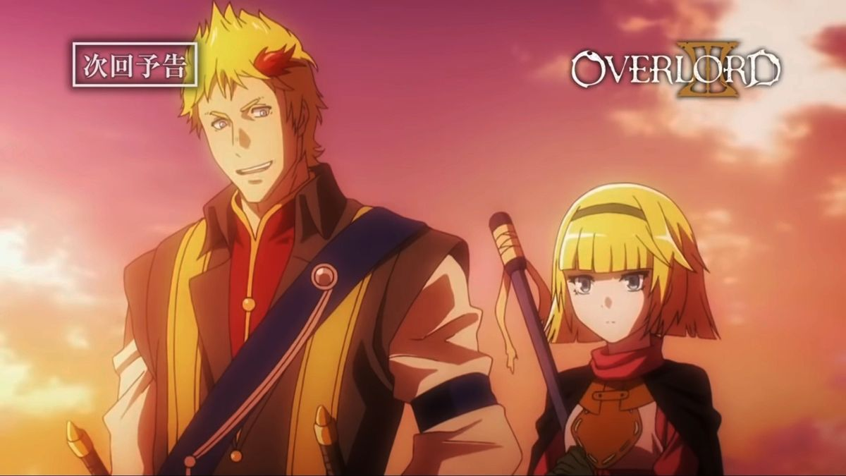Overlord Season 3 Episode 7 Spoilers, Preview, Release Date