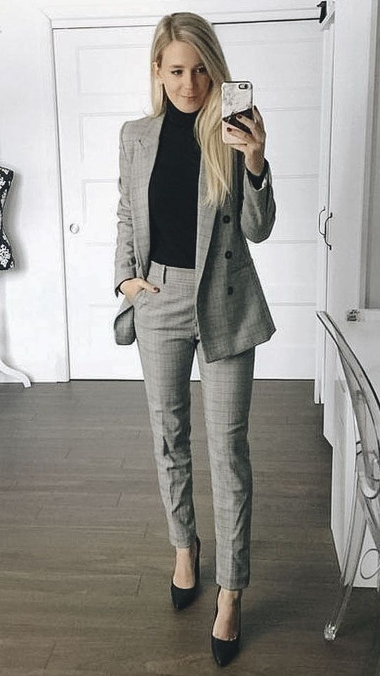 45+ Stunning Casual Outfits To Copy Now   Wachabuy
