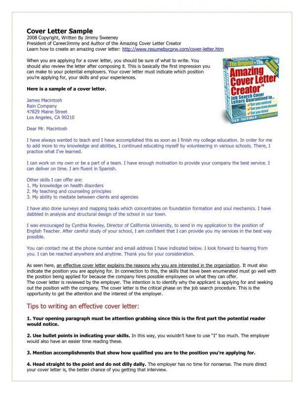 Career Objective Examples For Resumes How To Write A Career - writing an attention grabbing career objective