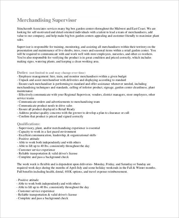 job description for merchandiser visual merchandiser job visual merchandiser resume - Job Description For Merchandiser