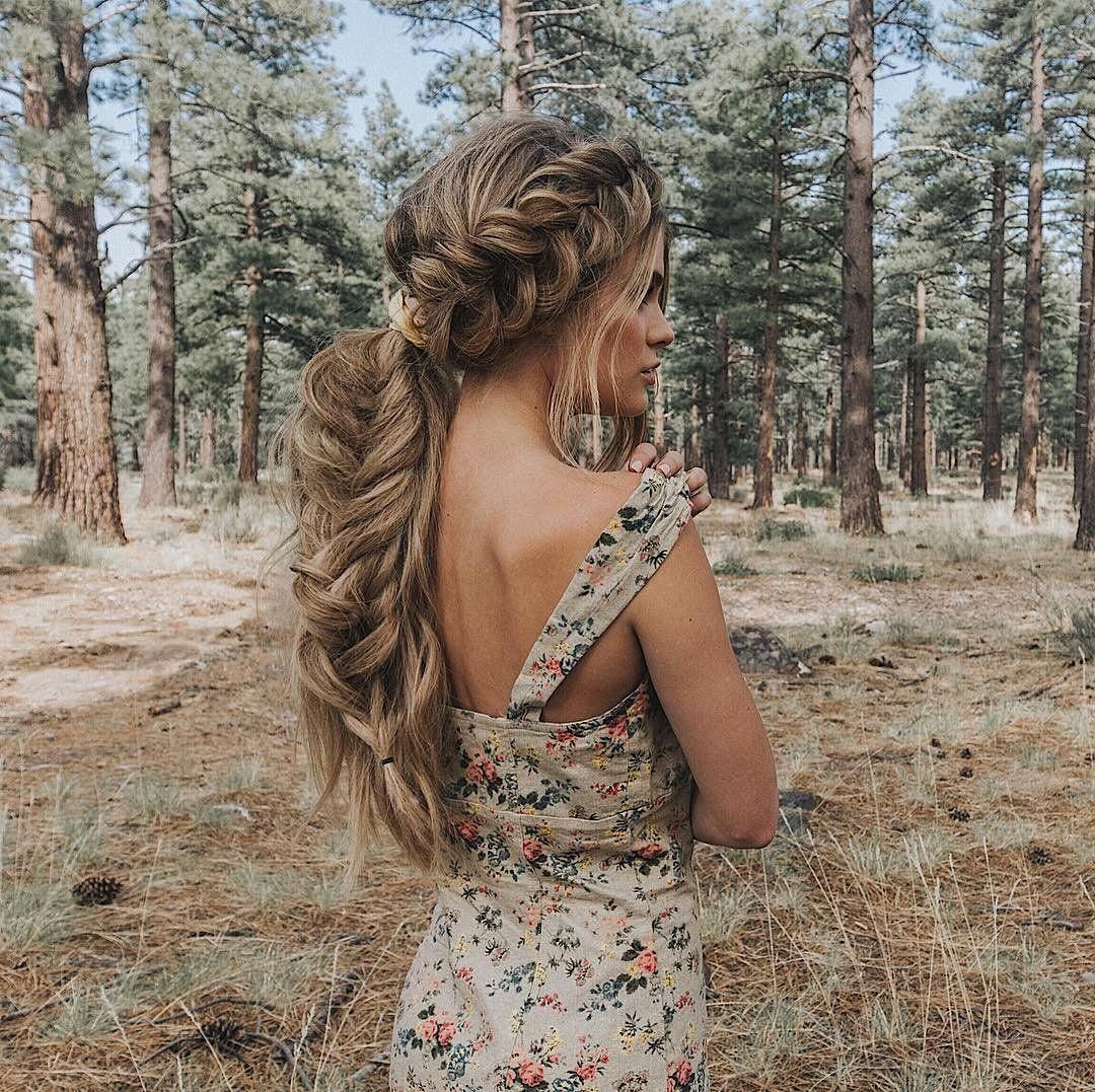 Simple easy hairstyles for medium hair. #easyhairstylesformediumhair