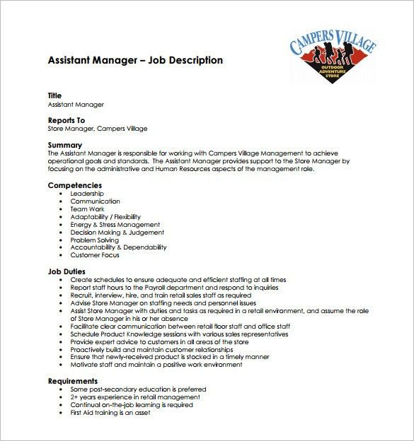 store clerk job description resume cashier job description for