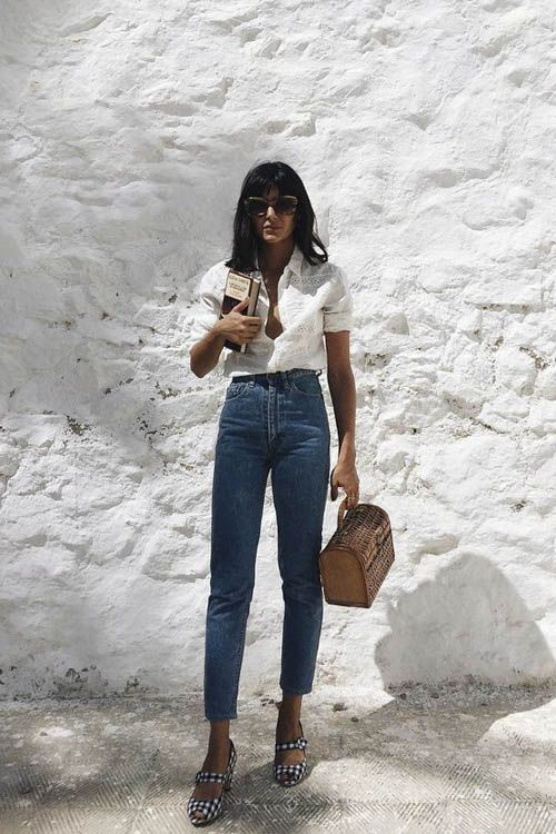 75+ Cute Trendy Summer Outfits to Copy Now   Wachabuy