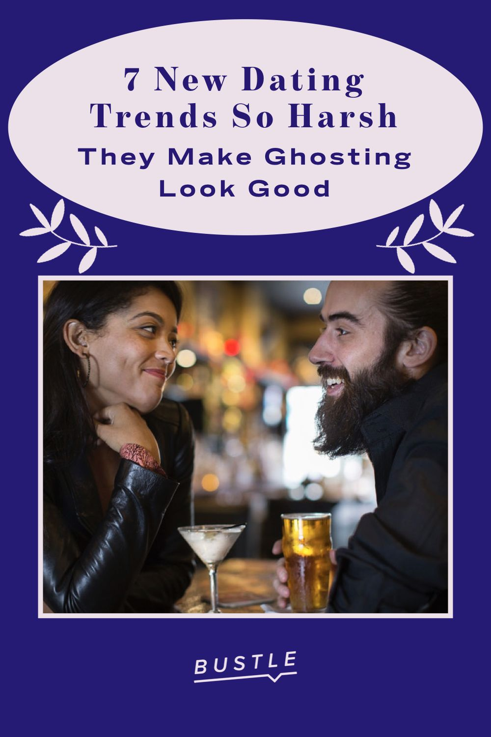 7 New Dating Trends So Harsh They Make Ghosting Look Good