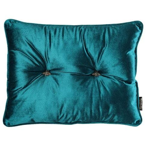 Biba - Velvet Pouch Cushion