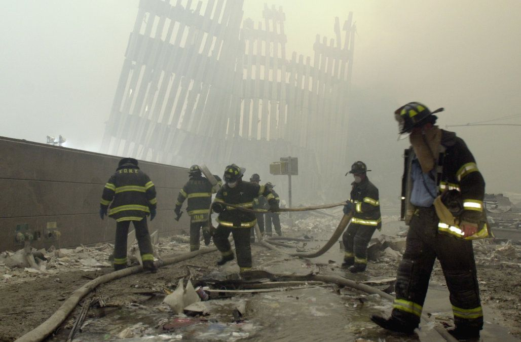 Senate passes bill to replenish 9/11 victim fund – AOL News