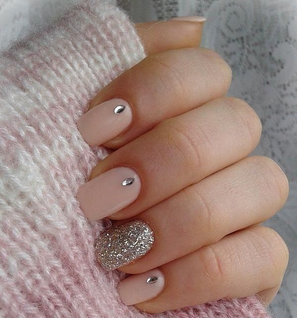 15 Awesome Trendy Nail Art Designs For You – Fashonails