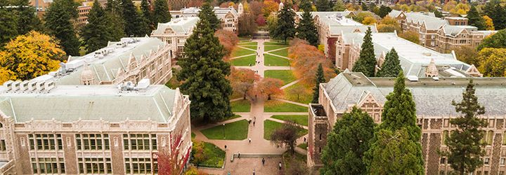 University Of Washington high school