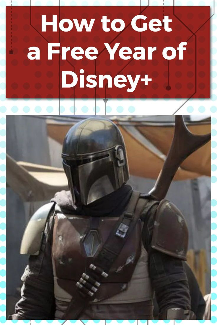 Do you want to watch Disney+ without paying for it? If you're a Verizon customer, you can get a year subscription for free. Here's how.