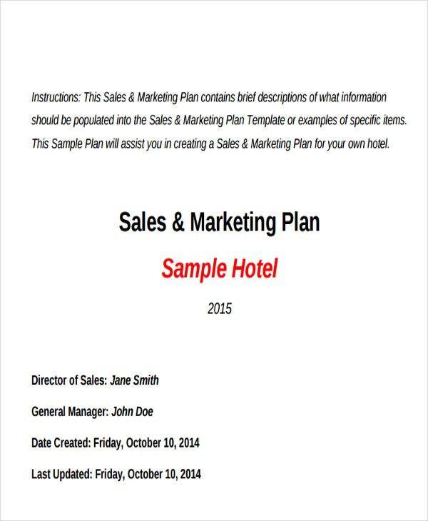Plan Sales Sales Plan Mind Map, Developing Your Strategic Sales - sales plan example