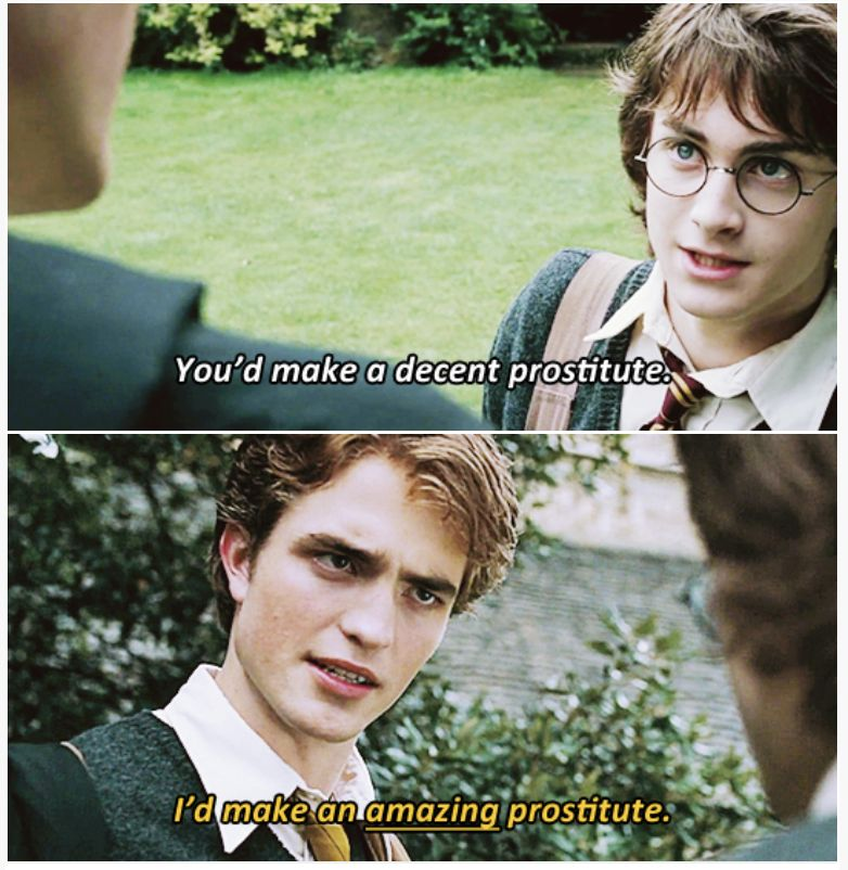 Okay, so Harry Potter and Brooklyn Nine-Nine are amazing together. #HarryPotter #BrooklynNineNine #FunnyQuotes #Movie #TVShow #TVSeries