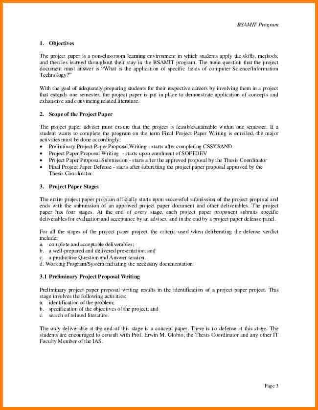 Project Proposal Letter 9 Sample Project Proposal Letter Examples - sample work proposal