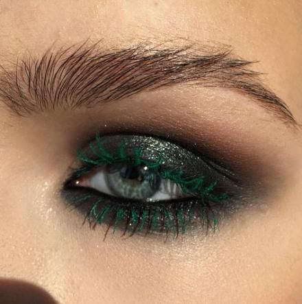 28+ Ideas For Makeup Artist Style Fashion Lashes