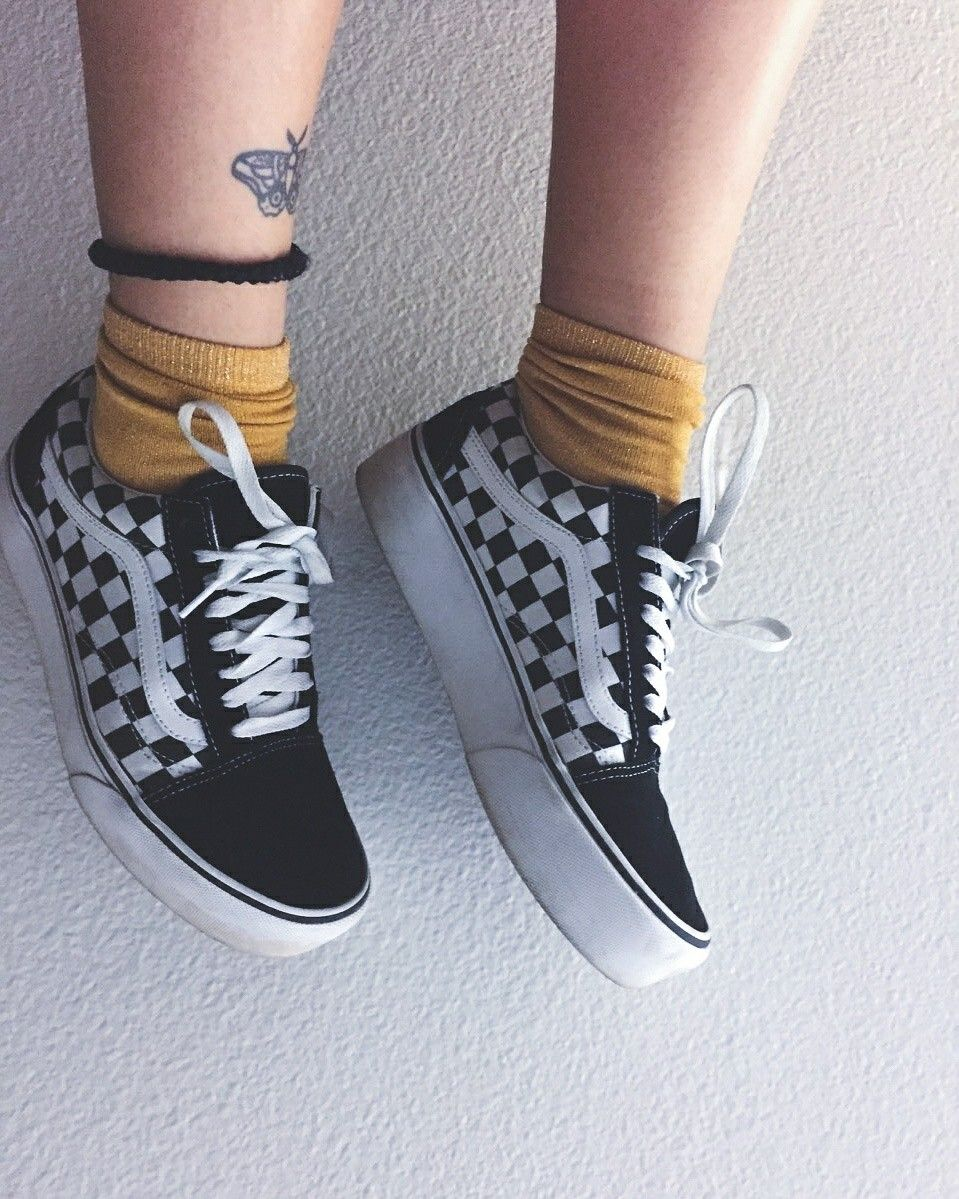 chaussures vans alternative