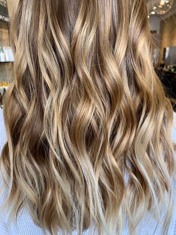 Hair Inspiration 2019-04-09 16:48:44