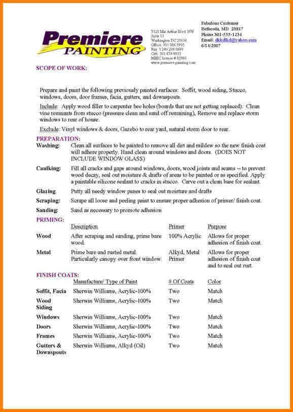 Professional Bid Template 7 Bid Proposal Template Timeline - professional proposal template