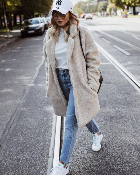 Coat, 40€ at  – Wheretoget