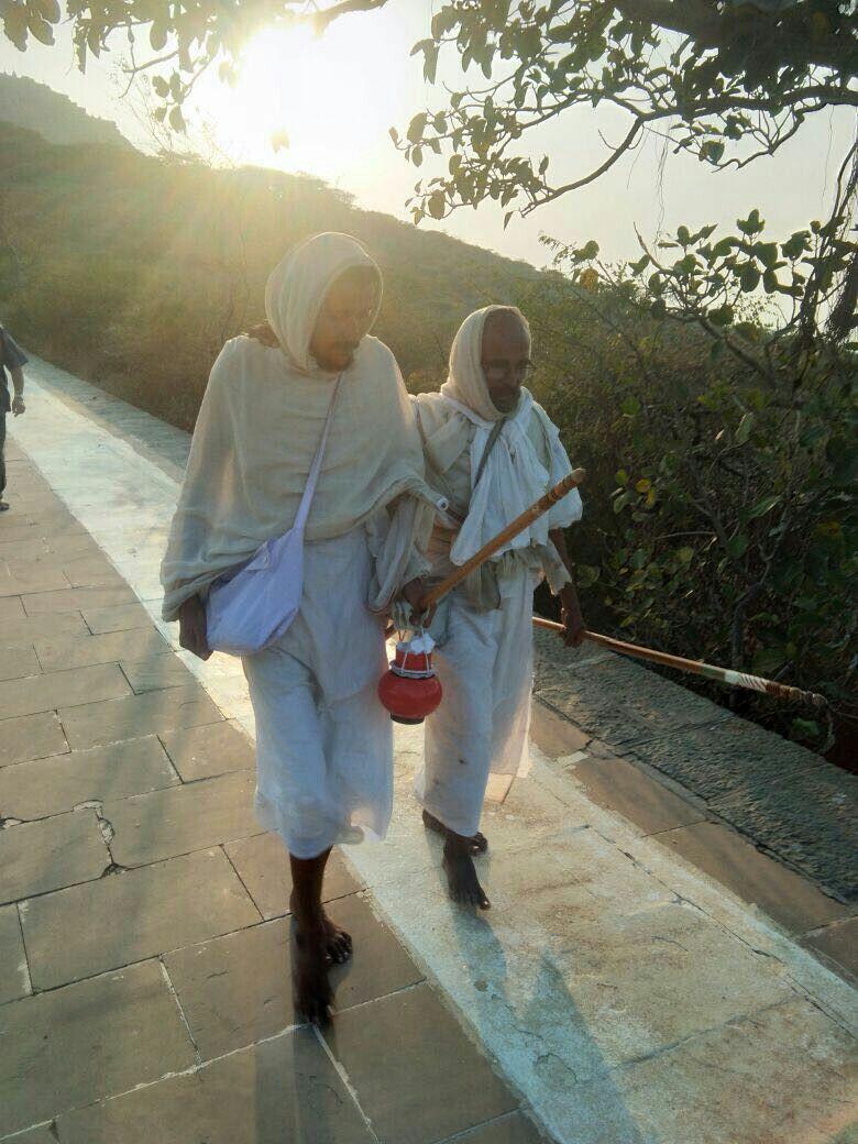 Pin on Jain Monk