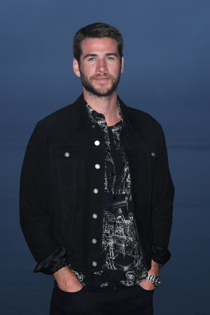 Liam Hemsworth and Gabriella Brooks's Relationship Timeline