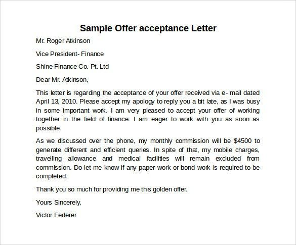 Apology Acceptance Letter Sample How To Write A Letter Of - work apology letter example