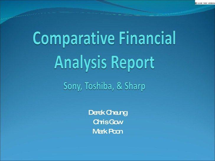 financial analysis report writing | node2004-resume-template ...