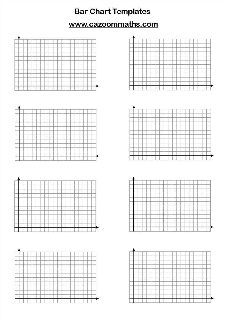Bar Chart Template blank bar graph printable blank bar graph - blank bar graph printable