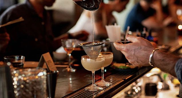 From gin to mezcal and even sour beer, you can find a bar that specializes in your favorite drink.