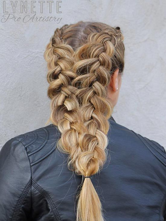 """Stylish Boxer Braids Hairstyles<p><a href=""""http://www.homeinteriordesign.org/2018/02/short-guide-to-interior-decoration.html"""">Short guide to interior decoration</a></p>"""