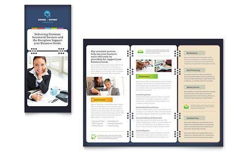 Brochure Template Free Download Microsoft Word Free Brochure - brochure template free download microsoft word