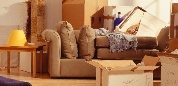 Confira 7 dicas para economizar na hora da mudança de casa